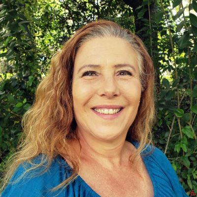 Therapist Patricia Sharp LMHC 400x400
